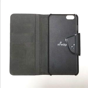 Wallet Phone Case Apple 6+ 6S+ 7+ 7S+ 8+
